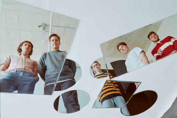 "I Basement svelano i dettagli del nuovo album ""Beside Myself"""