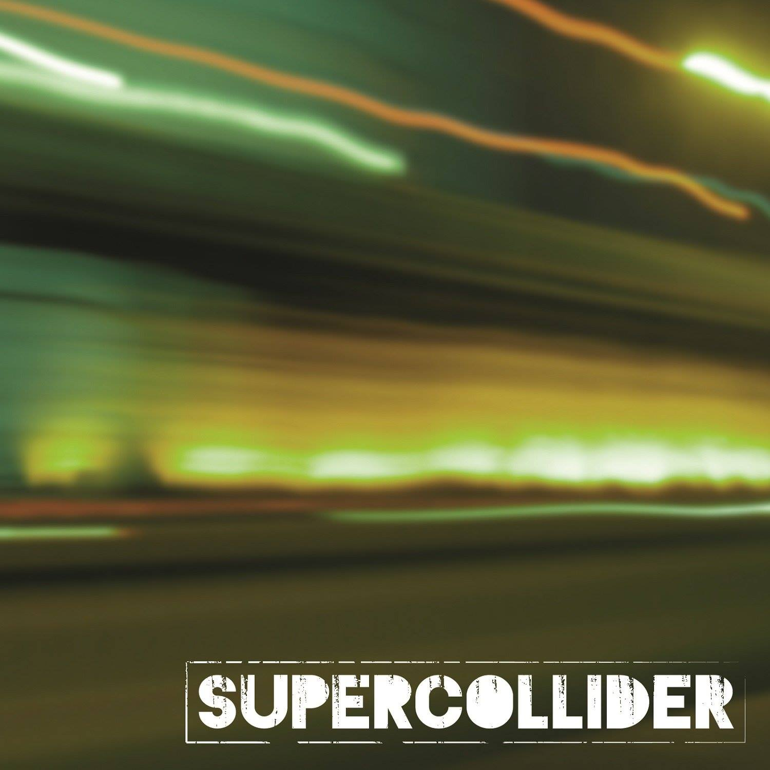 Il british rock dei Supercollider