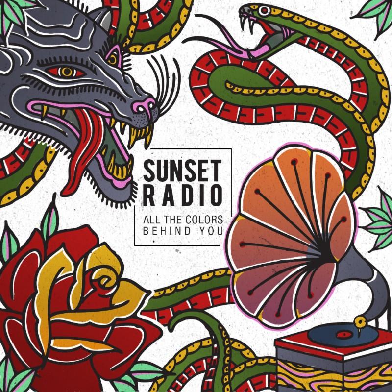 Il ritorno dei SUNSET RADIO!