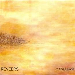 L'album di debutto dei Reveers