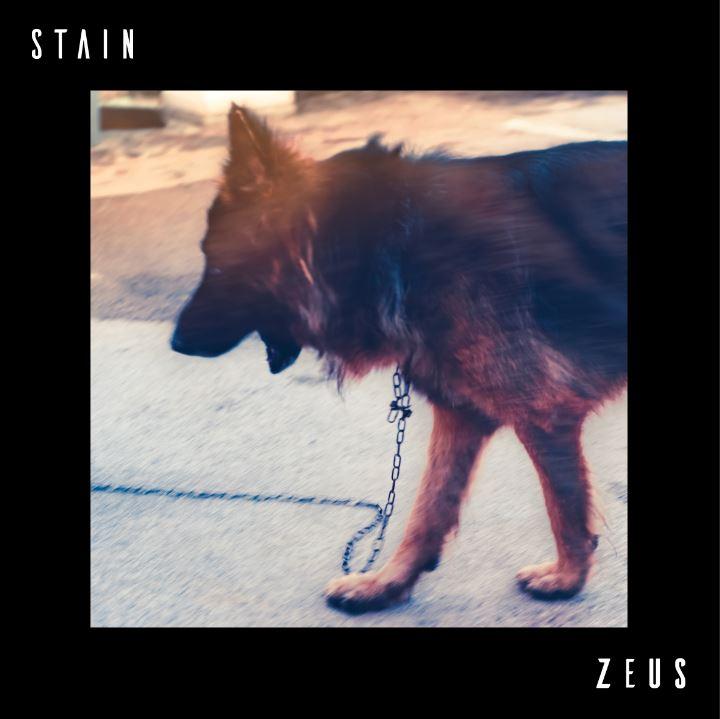 Zeus, l'album d'esordio dei pugliesi Stain