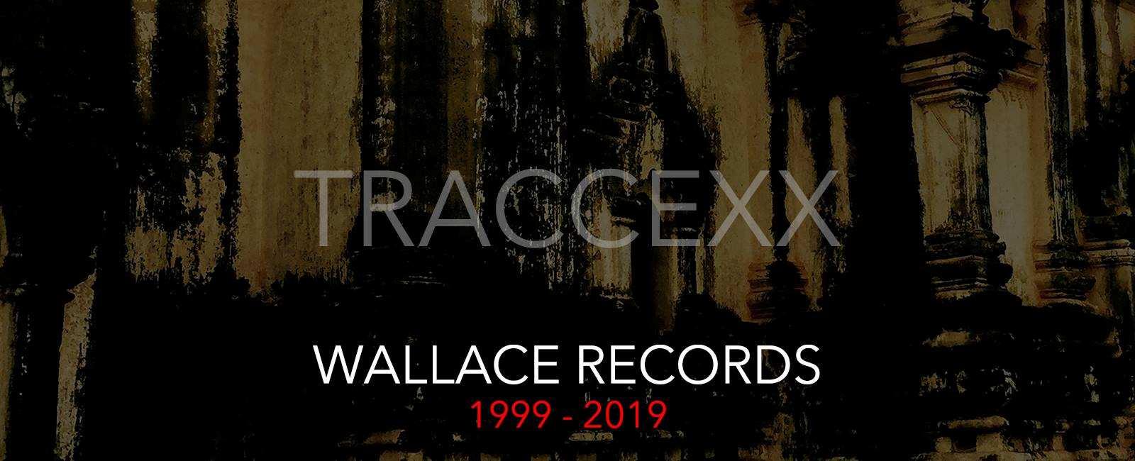 TRACCE XX, la compilation punk sperimentale