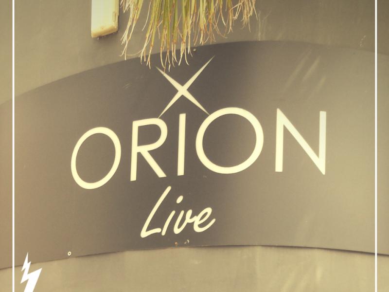ORION – Roma