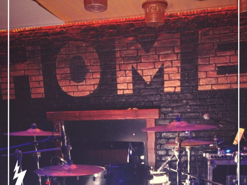 Home Rock Bar – Treviso