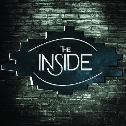 """""""The Inside"""", il nuovo album degli Inside"""