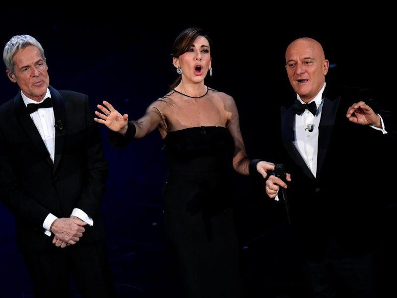 Sanremo: tra bizzarrie e polemiche.