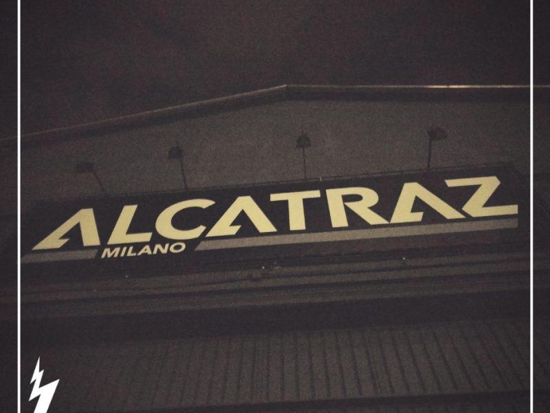 Alcatraz – Milano