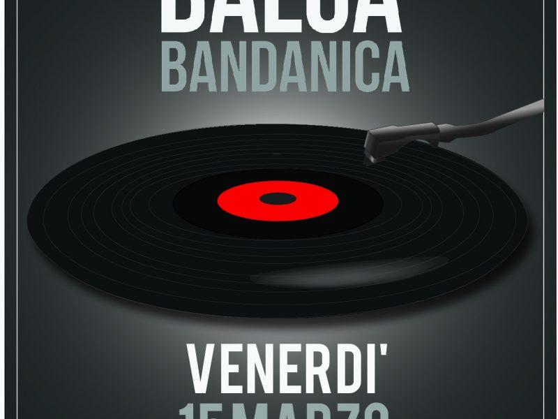 La Balca Bandanica sbarca a Milano!