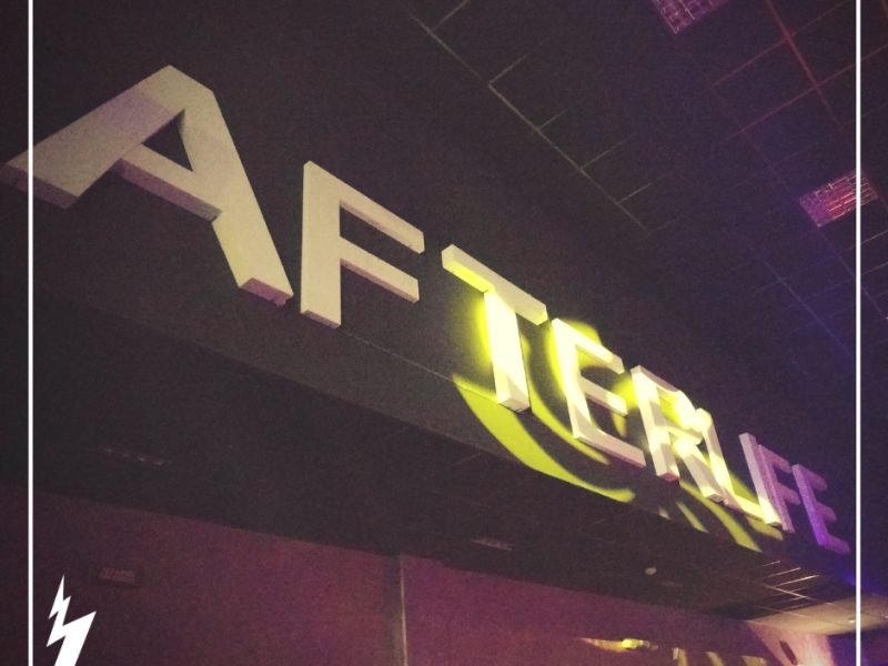 Afterlife – Perugia