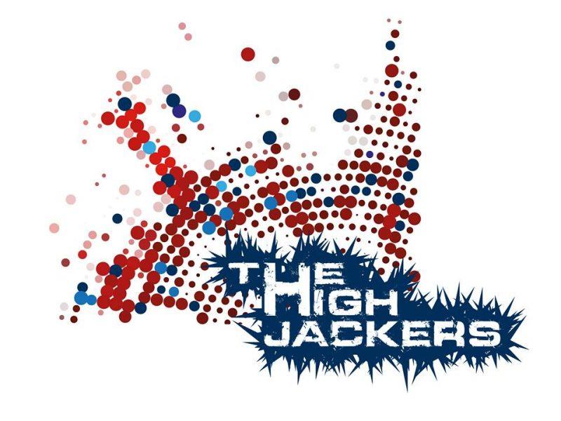 """I The High Jackers ti riportano nel passato con """"Da Bomb"""""""