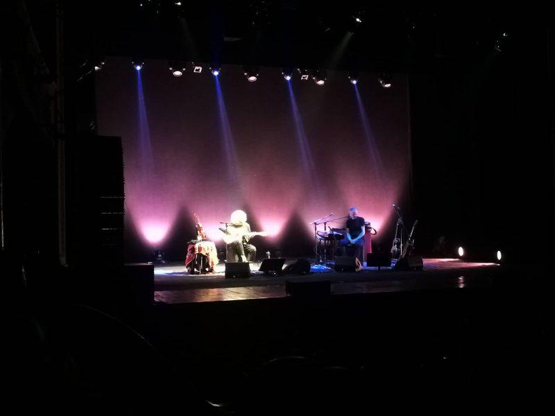 Angelo Branduardi, il concerto a Vigevano