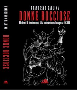 donne rocciose libro