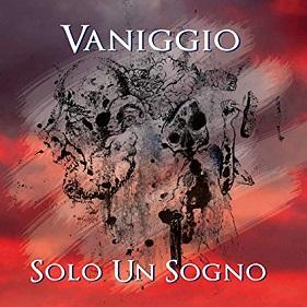 """""""Solo un sogno"""", il primo album di Vaniggio: un po' Ligabue un po' Vasco Rossi"""