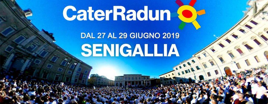 CaterRaduno 2019