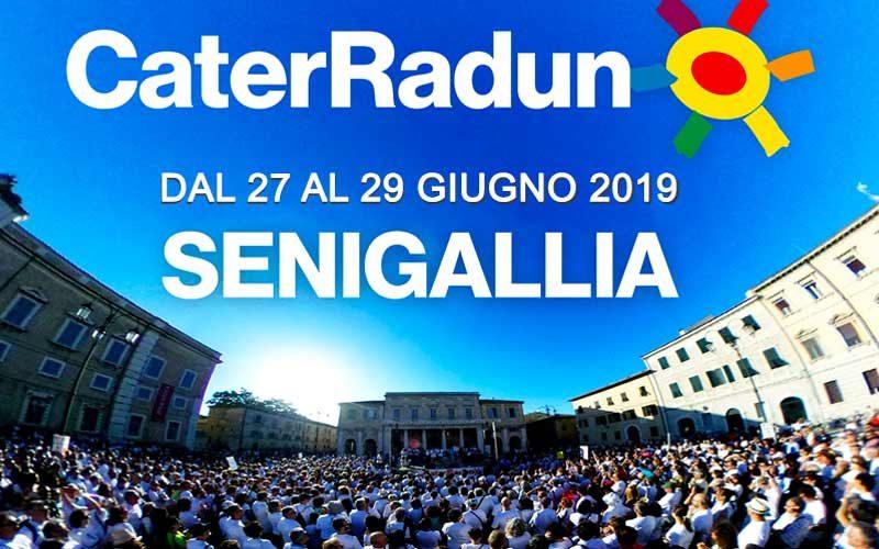 Senigallia, CaterRaduno 2019: tutte le info