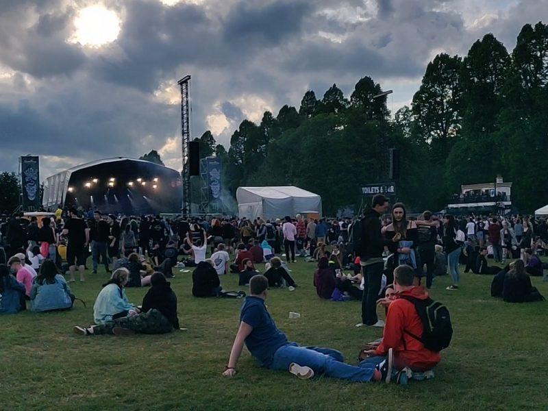 Recensione: Slam Dunk Festival 2019 – Hatfield