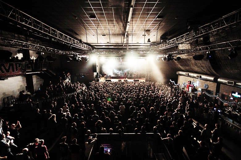 Recensione: InFest – Live Music Club, Trezzo sull'Adda