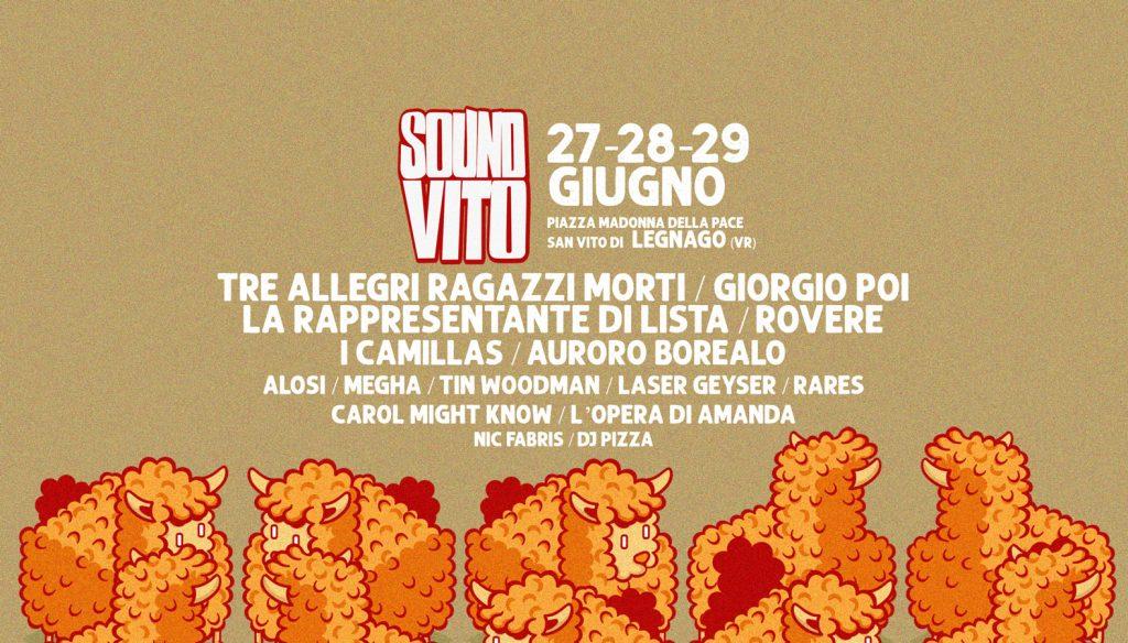 sound vito festival 2019
