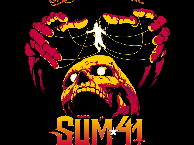 Sum 41, Order in decline: a mature evolution of a great band!
