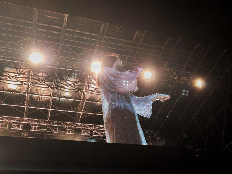 Thirty Seconds to Mars: il vero spettacolo è il loro pubblico