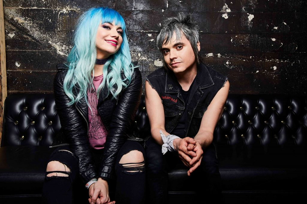 Dollyrots interview