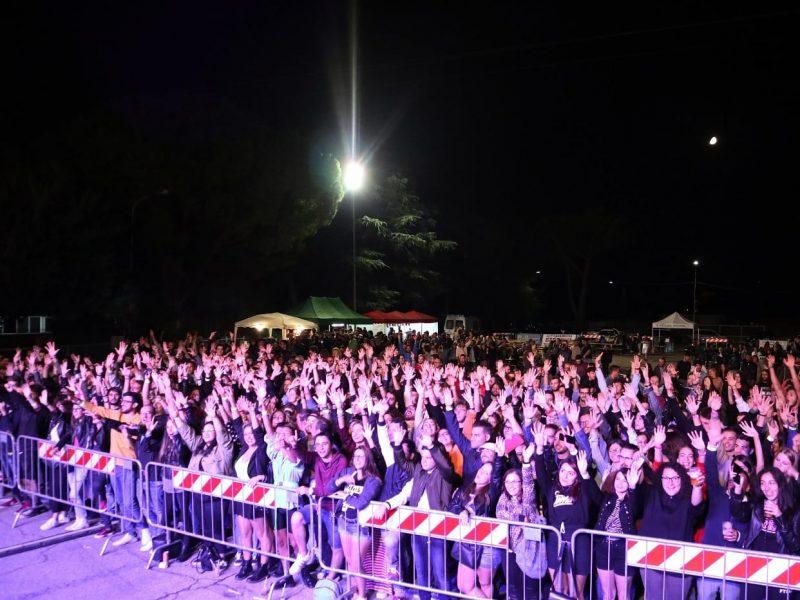 Recensione Back In Fest – Rio Salso, Tavullia