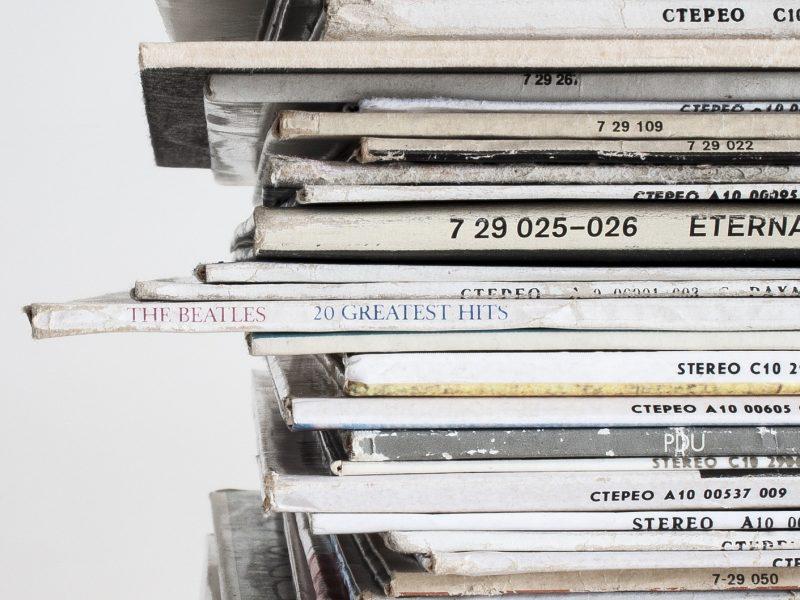 Il ciclo tradizionale di un album ostacola o aiuta l'artista?