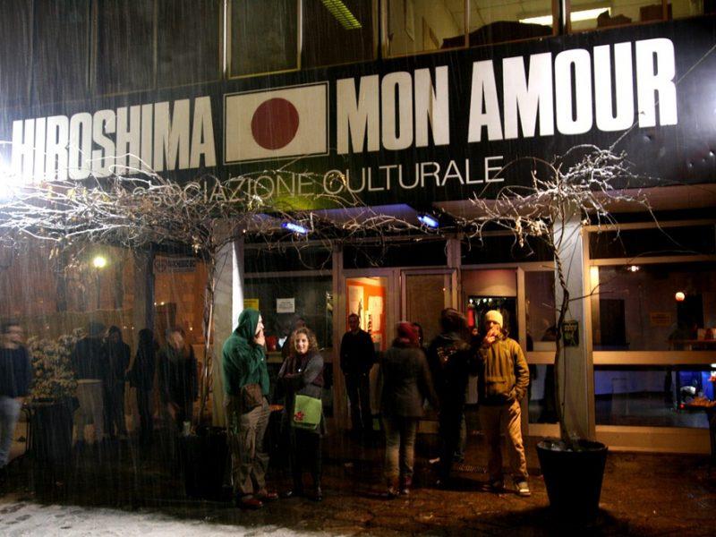 RECENSIONE: HIROSHIMA MON AMOUR – TORINO