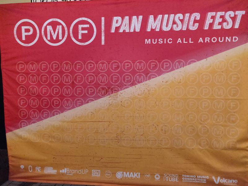Recensione : Pan Music Fest 2019 – Torino