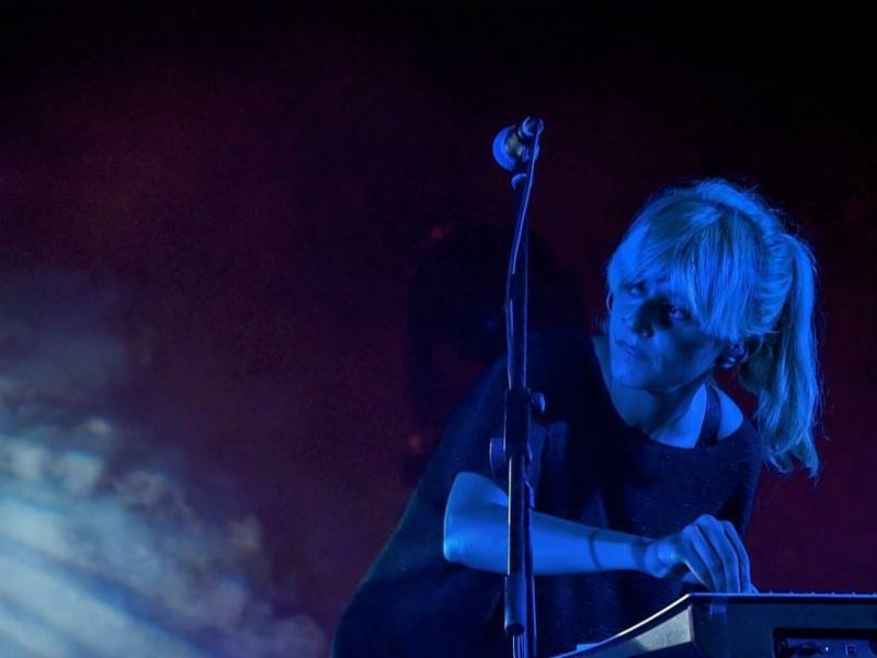 Donne e musica, chi si nasconde dietro un concerto: produttrice artistica