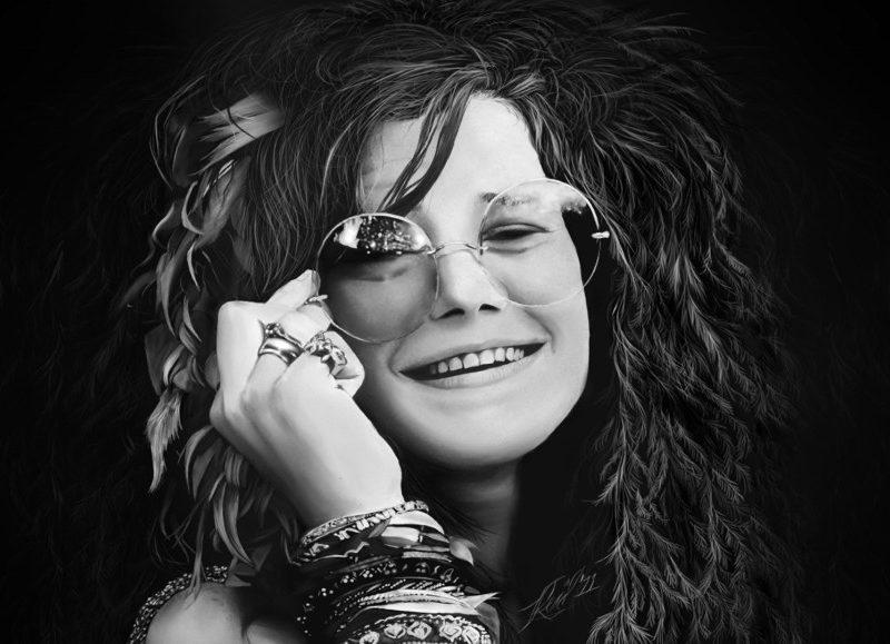 Janis Joplin 49 anni dalla sua scomparsa: «Era convinta di essere immortale»