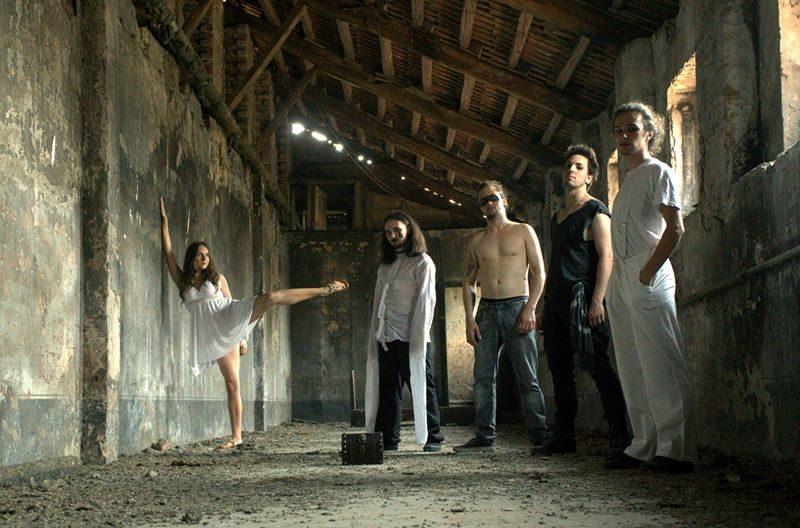 Quma, Pandora's Box è il loro nuovo singolo