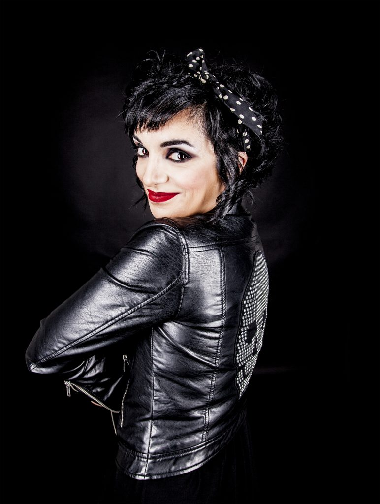 Laura Gramuglia