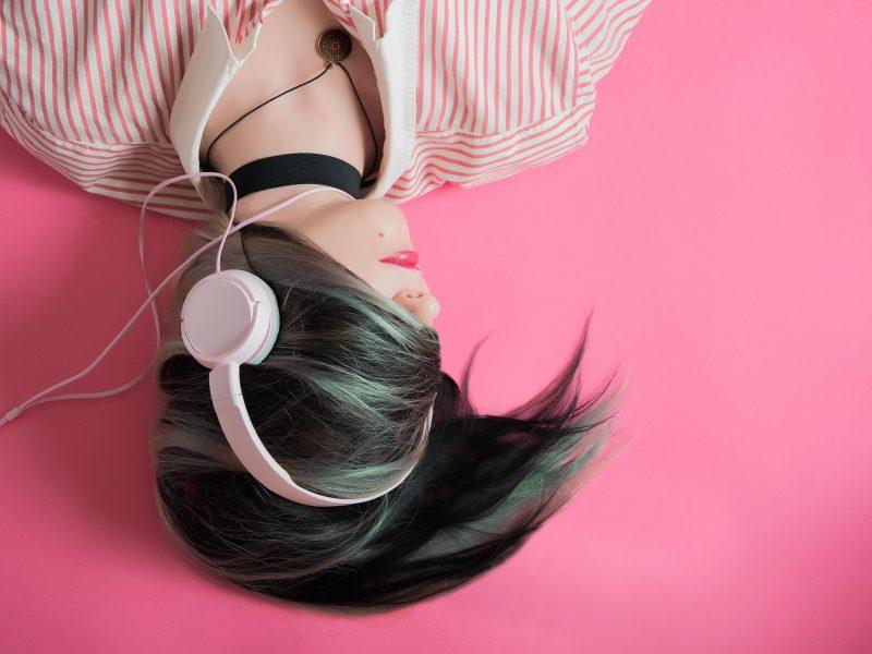 Canzoni che trasmettono energia positiva