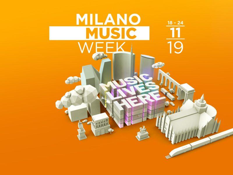 MILANO MUSIC WEEK 2019: Highlitghts mercoledì 20 novembre
