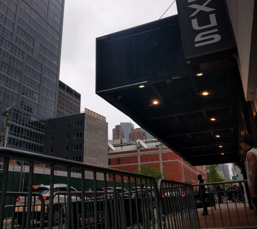 terminal 5 new york recensione