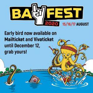 bay fest 2020