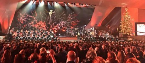 concerto natale 2019 rovazzi