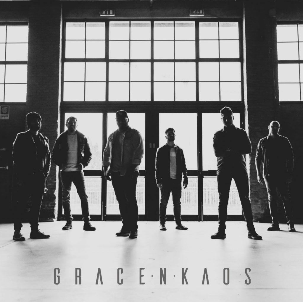 Grace N Kaos Nuvola