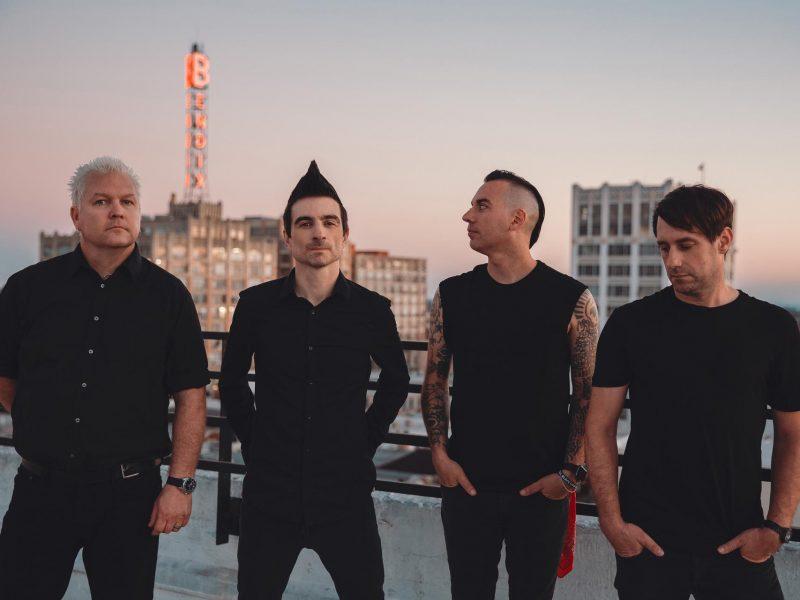 Anti-Flag in Italia a Gennaio: tutte le info sul concerto