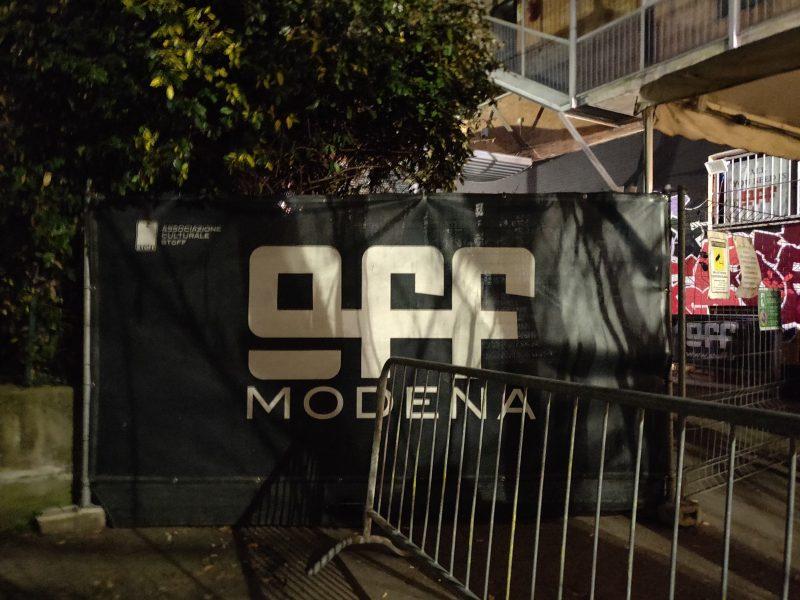 Recensione: OFF – Modena