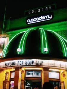 Academy Brixton