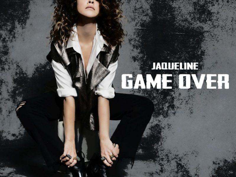 """Jaqueline e il nuovo singolo """"Game Over"""": sound funky e graffiante"""