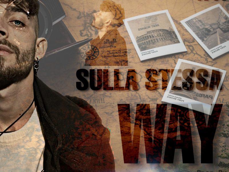 Ayra e il suo primo EP, Sulla Stessa Way:  pop con un pizzico di hip-hop
