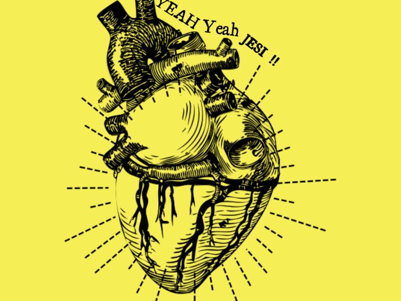 Il Tipo di Jesi e il suo secondo album: più speranza e più elettronica