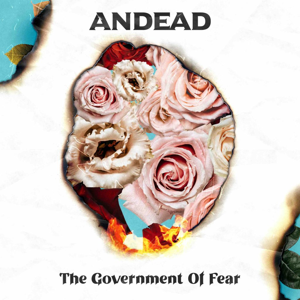 andead the government of fear