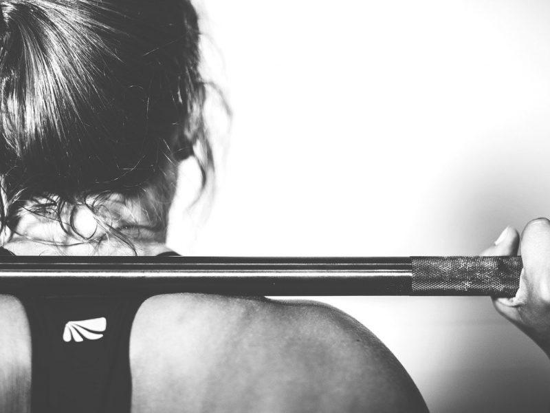 Workout Playlist: 10 canzoni perfette per l'allenamento