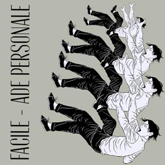 Facile, Ade Personale: una canzone da ascoltare sorseggiando un Martini