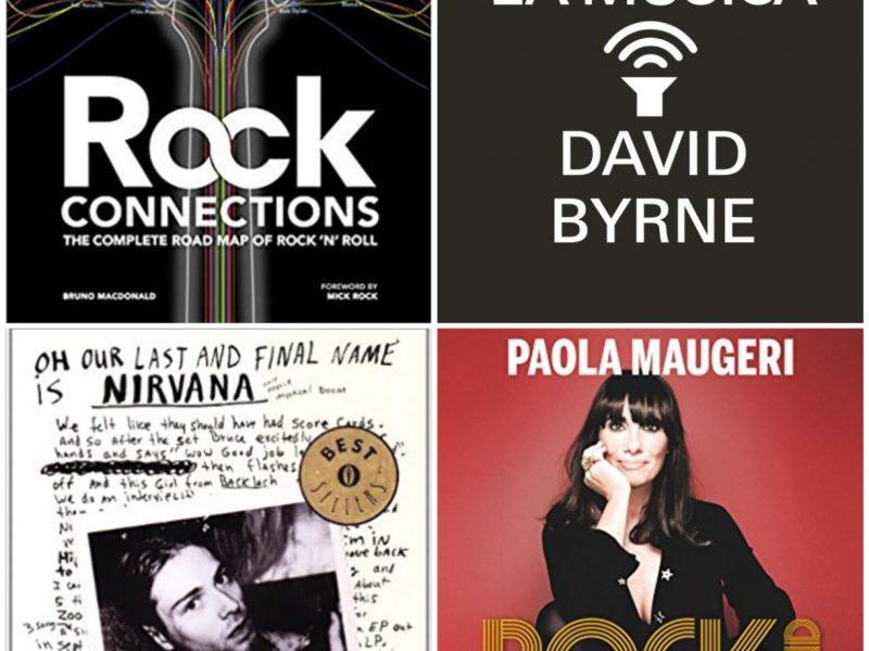 Libri e Musica: 10 libri da non perdere
