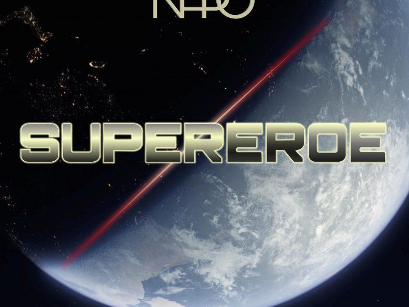 """Napo, online il suo nuovo singolo """"Supereroe"""": «Per ripartire a volte devi toccare il fondo»"""